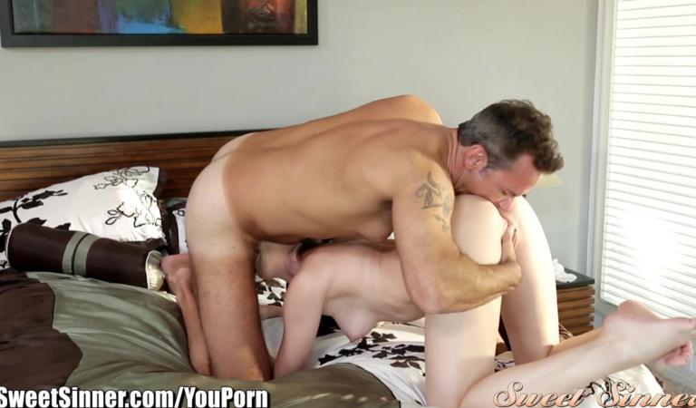 секс с массажной комнате