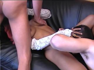 Порно в офис на собеседование